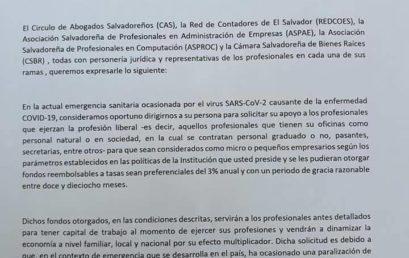 ¡EXCELENTES NOTICIAS PARA LOS PROFESIONALES INDEPENDIENTES DE CONTADURÍA Y AUDITORÍA!